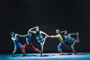 Ballet Kelowna promises an exciting evening