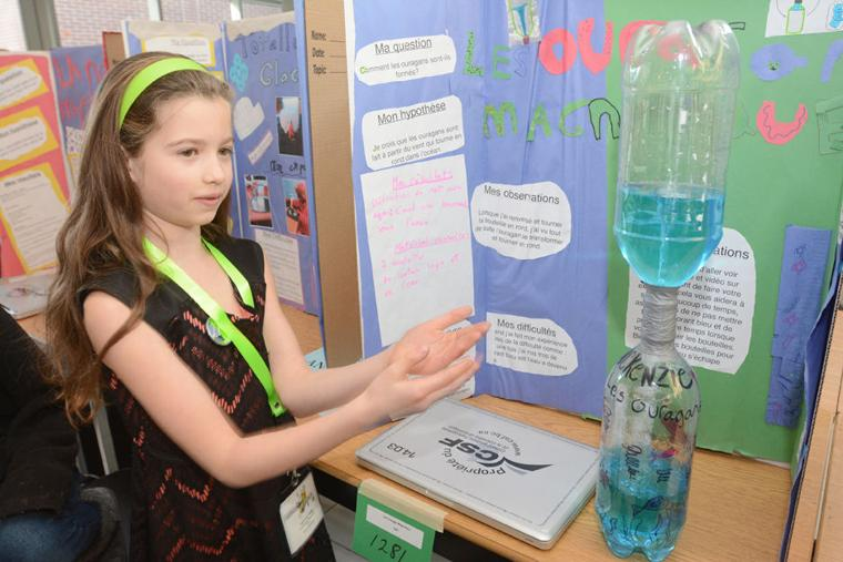 Winning Science Winning Science Fair Projects