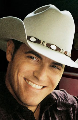 george canyon real name