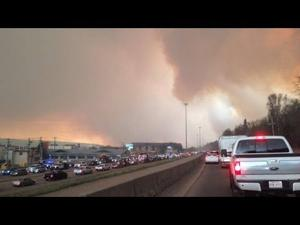 Rachel Notley: Safety of Fort McMurray residents is top priority