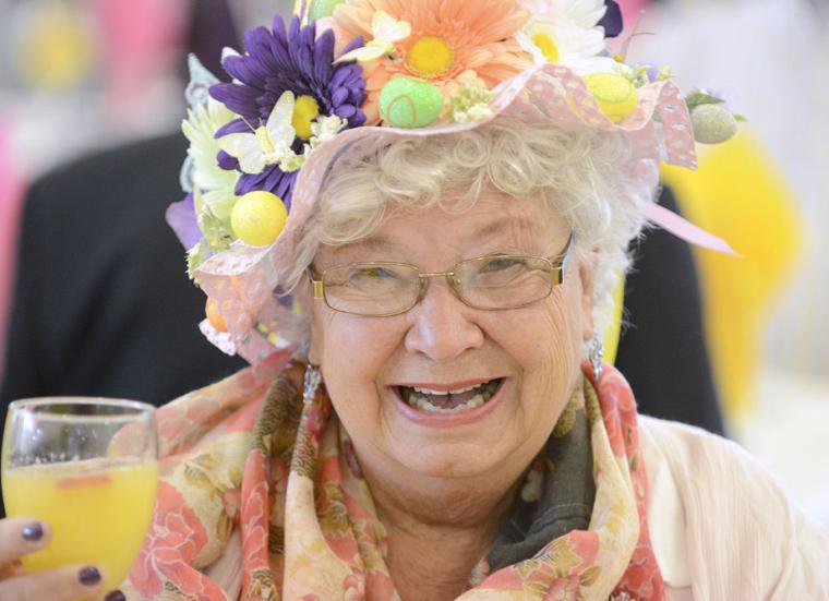 Easter Brunch for Seniors - Daily Courier: Gallery