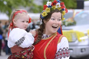 Rutland May Days in Pictures