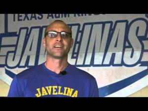 World class athletes competing for Javelinas