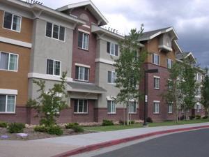 NAU Housing
