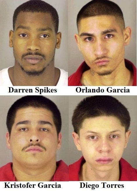 Jasper man among three indicted in LU student murder