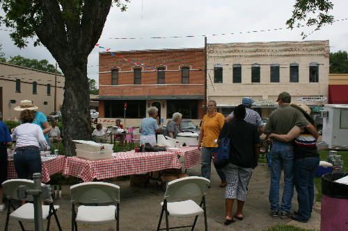 Jasper Woman's Civic Club to once again serve cowboy stew