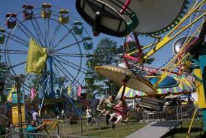 Weather & Turnout Great For Magnolia Fest