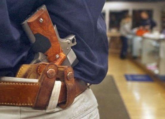 CONCEALED CARRY TEACHERS