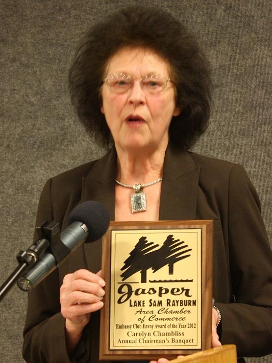 Wanda Brister