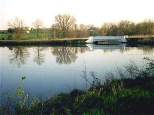 Dnr to relax fishing regulations at mckinley lake news for Iowa fishing regulations