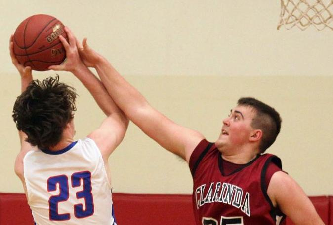 AHSTW, Underwood advance to district semis   Sports ...