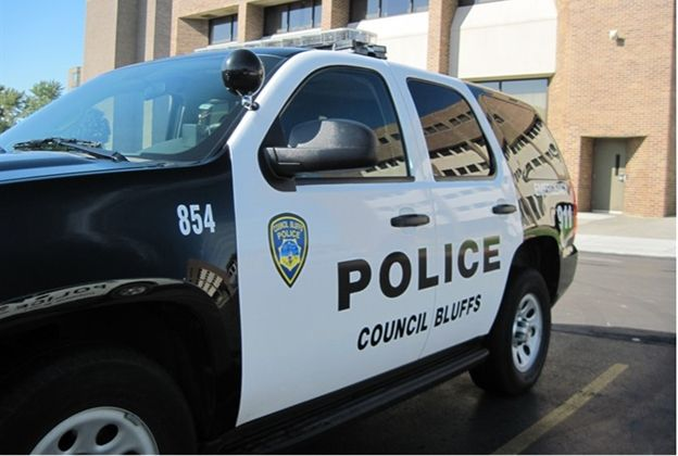 Council Bluffs Police