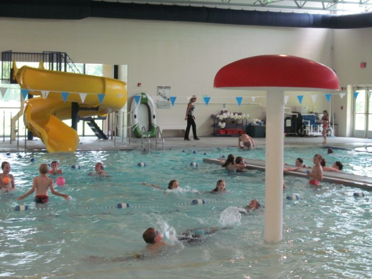 Swimming Pool Sink : Quot kmaland pools sink or swim part news
