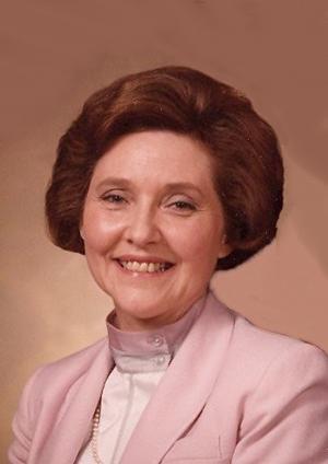 Ellen Mothershead