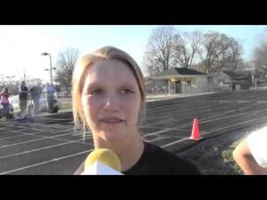 KMA Sports: Hawkeye 10 South Girls Meet