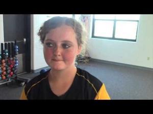 KMA Sports:  Fremont-Mills Softball def. Sidney