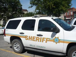 Mills County Sheriff's office