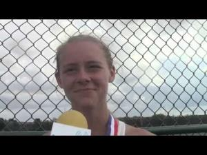 KMA Sports: State Girls Tennis