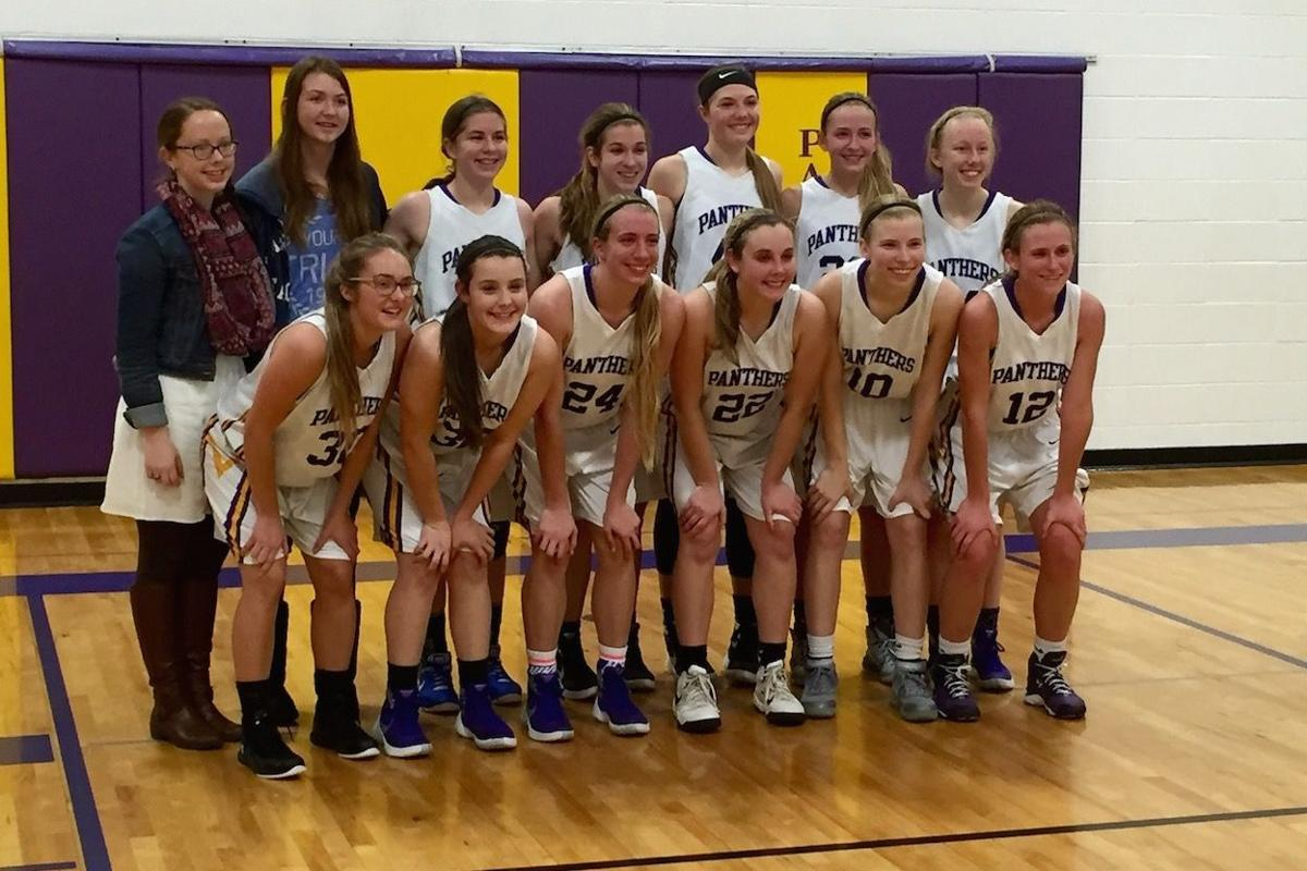 mound city girls The mound city girls basketball team took 1st place in the mound city tournament on friday, december 4, 2015 following a 61-22 win over fairfax.