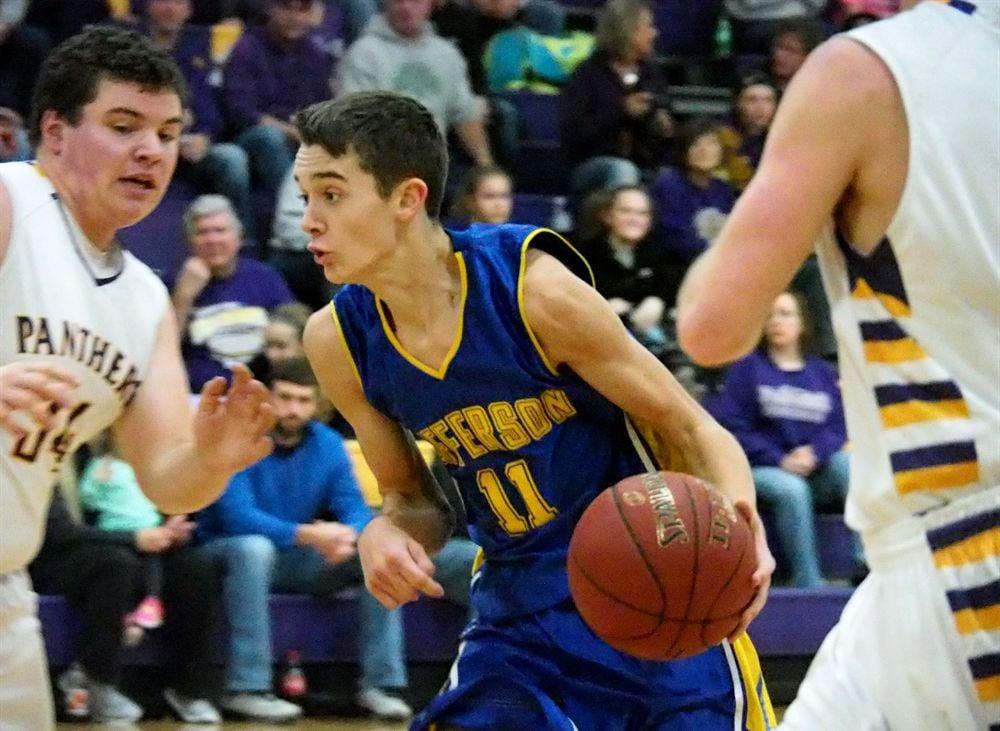 Jefferson boys hold off Mound City | Sports | kmaland.com