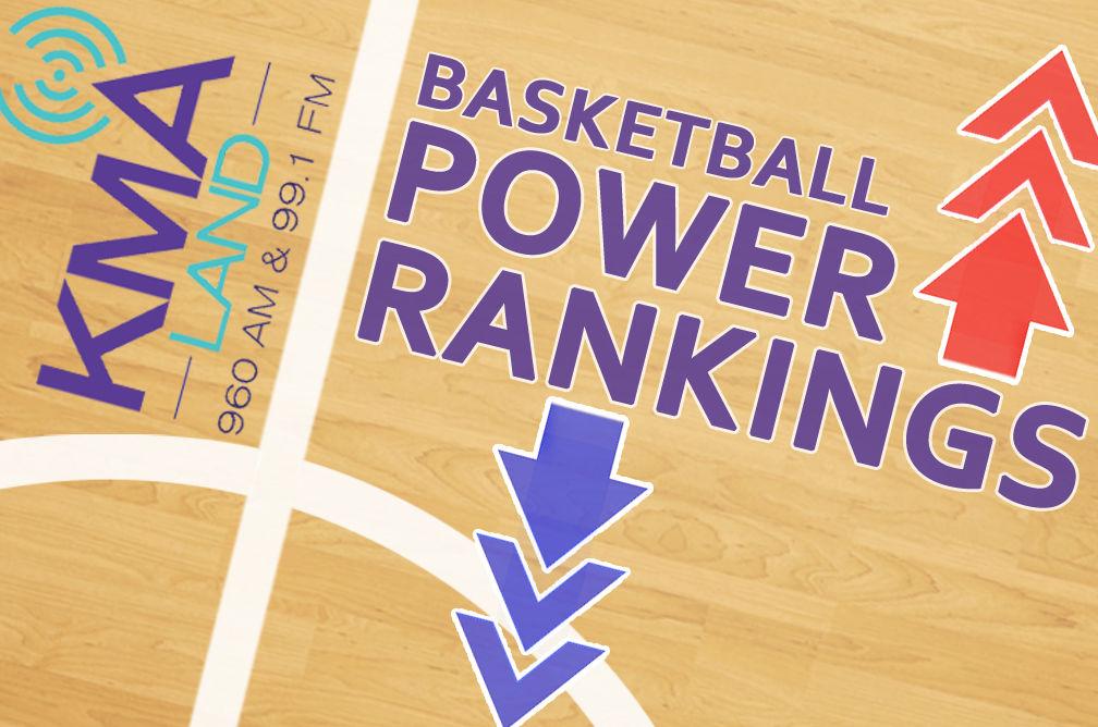 KMAland Basketball Power Rankings: Friday, February 10th ...