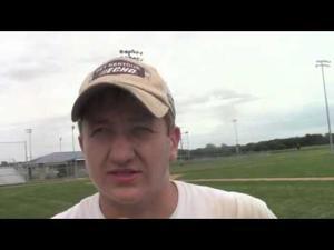 KMA Sports Video Feature: AHSTW Baseball