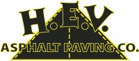 HEV Asphalt Paving Co
