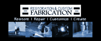 Restoration & Custom Fabrication