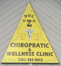 Doc Z Chiropractic & Wellness Clinic