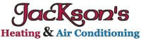 Jackson Heating & Air Conditioning Inc