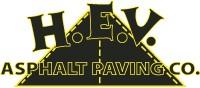 HEV Paving Co