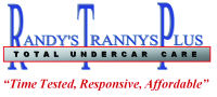 Randy's Trannys