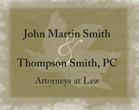 Smith John Martin & Smith Thompson Pc