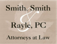 Smith, Smith & Rayle PC Attorneys At Law
