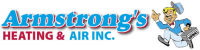 Armstrong's Heating & Air Inc