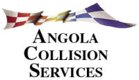 Angola Collision Services