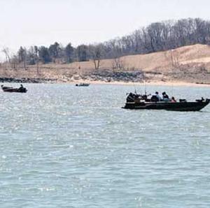 DNR boats