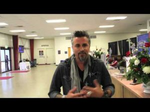 Richard Rawlings at Auburn Spring Auction - KPCNews: Home