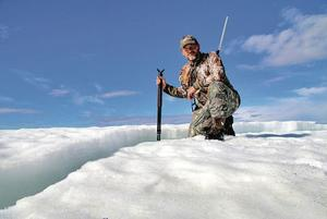 Long solo Alaska hunt full of challenges