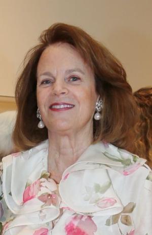 Mary-Randolph Ballinger