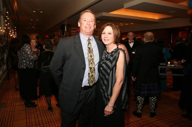 Rick Wagner, Pam Manning