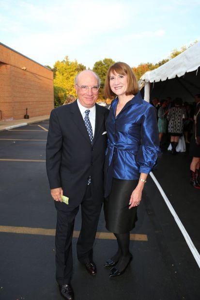 Gary and Ellen Soule