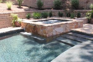 On the Home Front: Specialty Pools