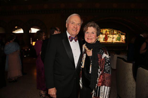 Don and Carol Carlson