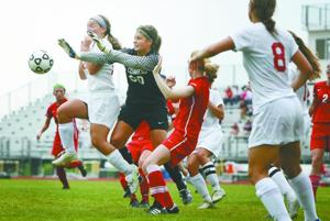 Cor Jesu 1, IWA 0 in 21st annual St. Dominic/Howell North ShootOut