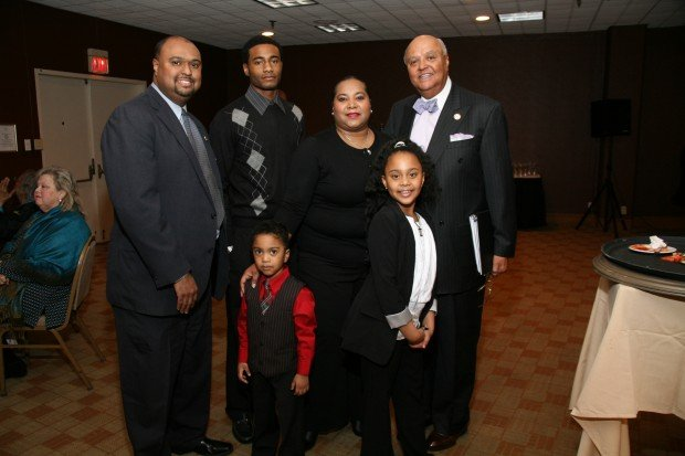 James Buford Jr. JoeAnn Buford, Jazmin Buford, James H Buford III, Kristopher Boyd, James H Buford