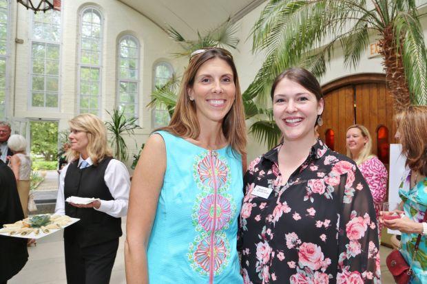 Stacey Goltermann, Nicole Ursch