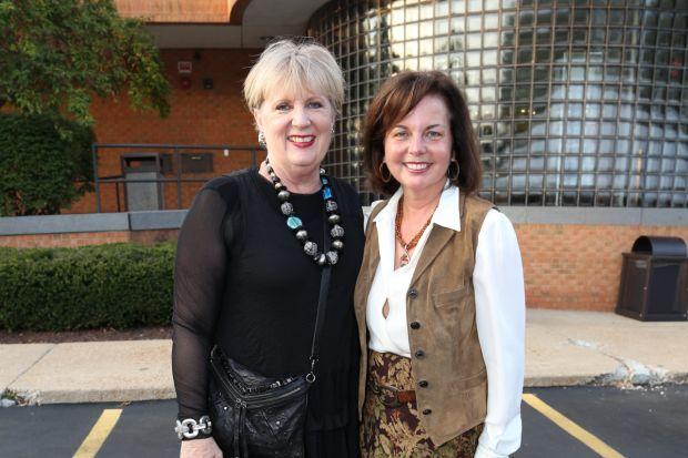 Susan Block, Sue Engelhardt co-chairs