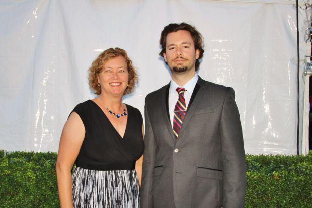 Denise Pyles, Joshua Pyles