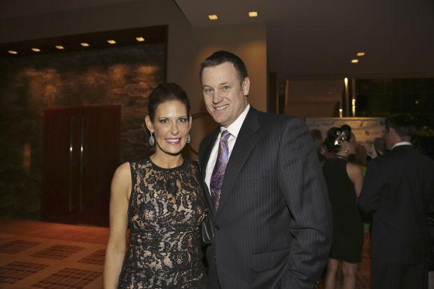 Jennifer and Matt Jermak